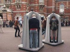 pubic urinal Paris