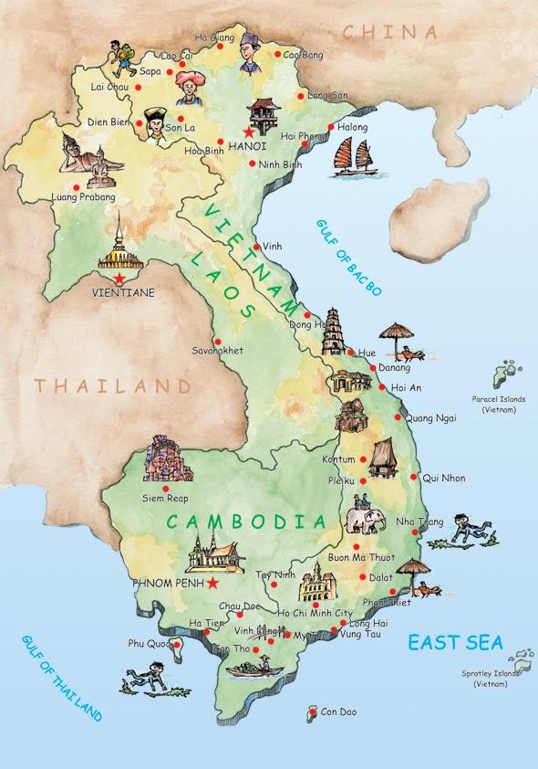 map-of-vietnam